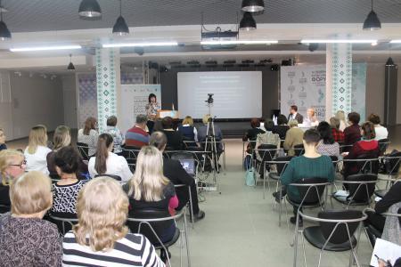 ФУБИЦ станет единым информационным пространством финно-угорских регионов
