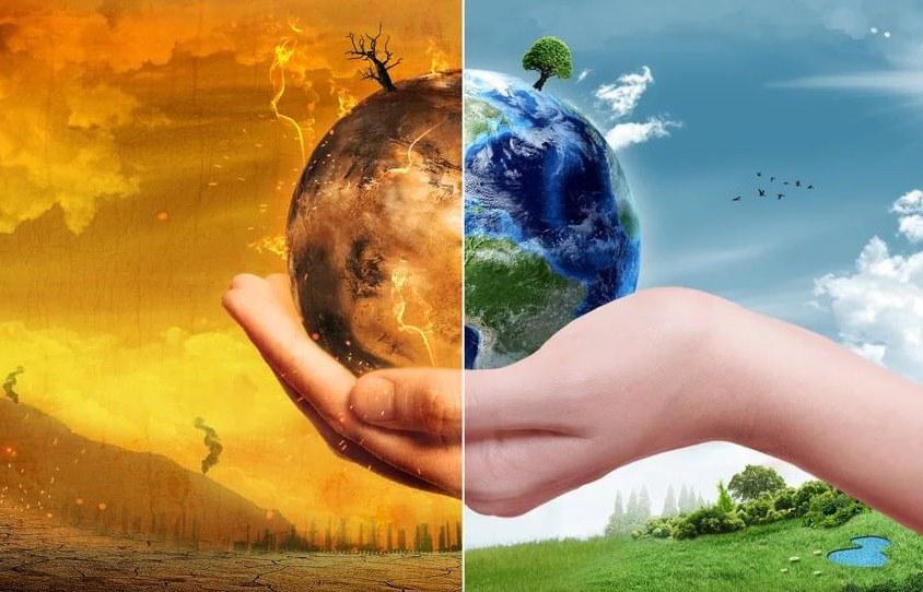 Изменения климата: факты и мифы