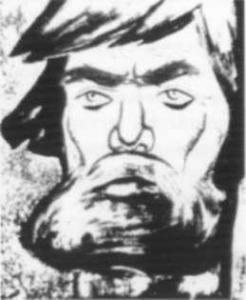 Федор Савельевич Прядунов (1694-1753) родился в 1964 году в городе Коргополе (ныне — территория Архангельской области); Фото: К 1745 году он уже около 20 лет занимался поиском полезных ископаемых в северной части страны, в частности, ему принадлежит открытие серебряных рудников на острове Медвежий в Белом море (1732 год)